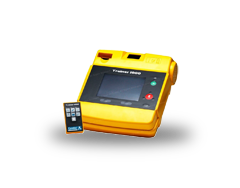 LIFEPAK Trainer 1000